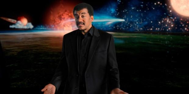 "FOX's ""Cosmos: A Spacetime Odyssey"" - Season One"