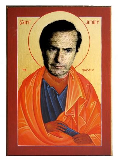 St. Saul